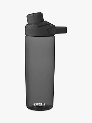 CamelBak Magnetic Handle Chute Drinks Bottle, 600ml, Charcoal