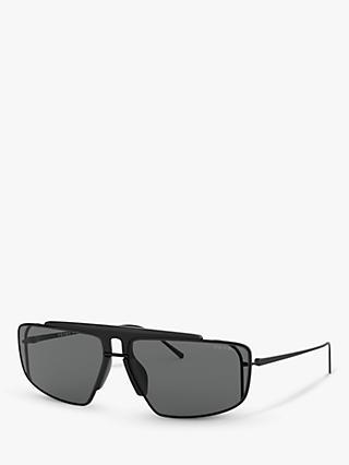 a6728641b70 Prada PR 50VS Men s Square Sunglasses