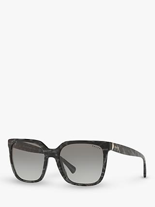 Polo Ralph Lauren RA5251 Women's Square Sunglasses