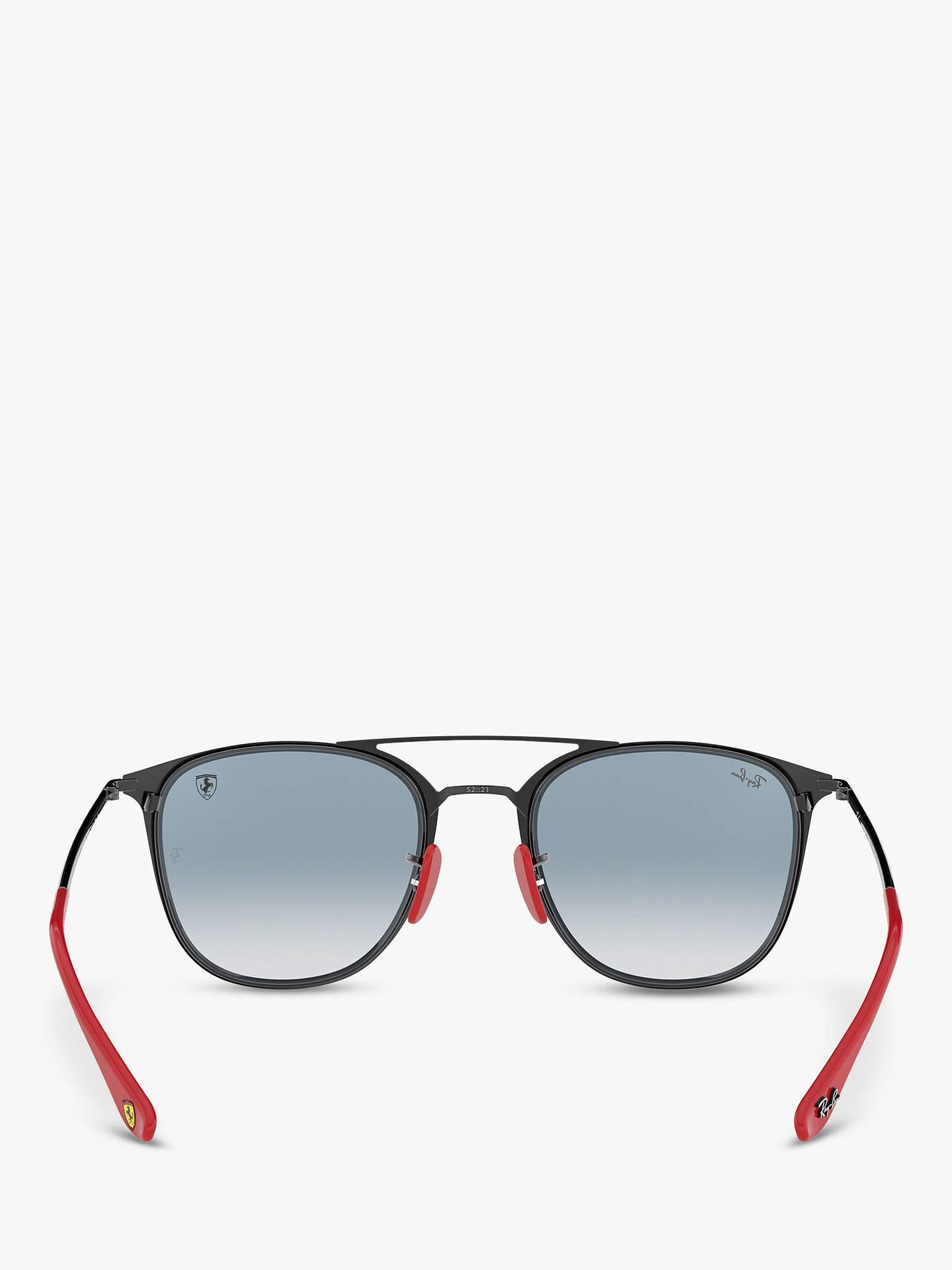 47ed386c18 ... BuyRay-Ban RB3601M Women s Scuderia Ferrari Collection Square Sunglasses