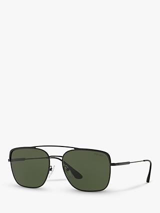 27b5d1519049 Prada PR 53VS Men s Square Sunglasses