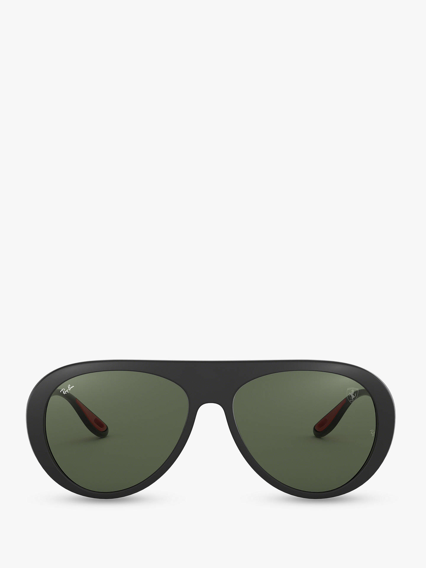 7de5314d7f ... BuyRay-Ban RB4310M Women s Scuderia Ferrari Collection Aviator  Sunglasses