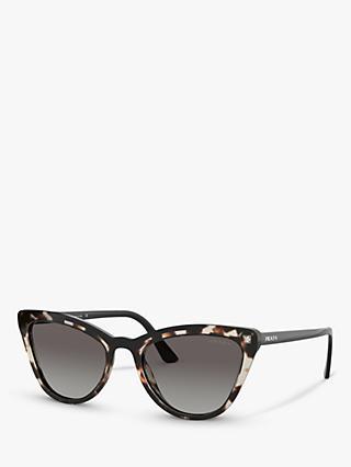 7eef38b902bd1 Prada PR 01VS Women s Car s Eye Sunglasses