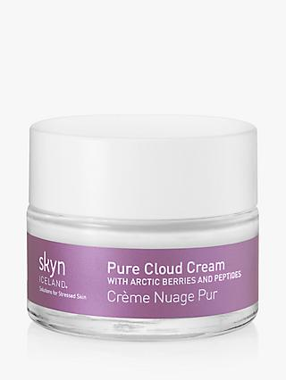 skyn ICELAND Pure Cloud Cream Moisturiser, 50g