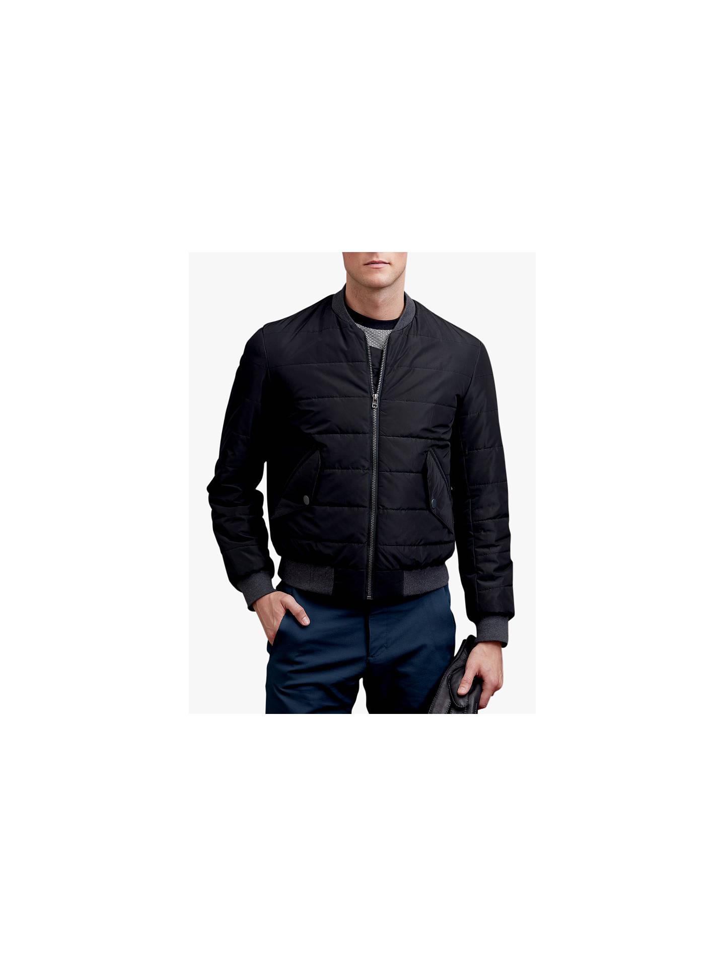 Vogue Men\'s Jacket Sewing Pattern, 9353 at John Lewis & Partners