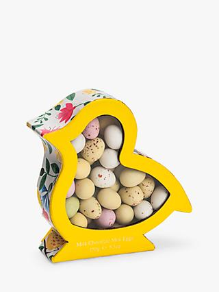 Charbonnel et Walker Chick Box With Mini Easter Eggs, 150g