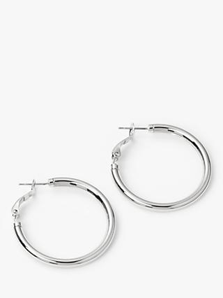 7e001942a Women's Hoop Earrings | Jewellery | John Lewis & Partners