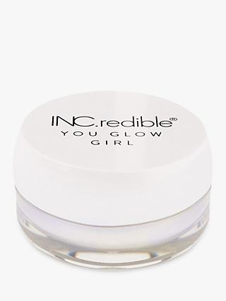 INC.redible You Glow Girl Iridescent Jelly
