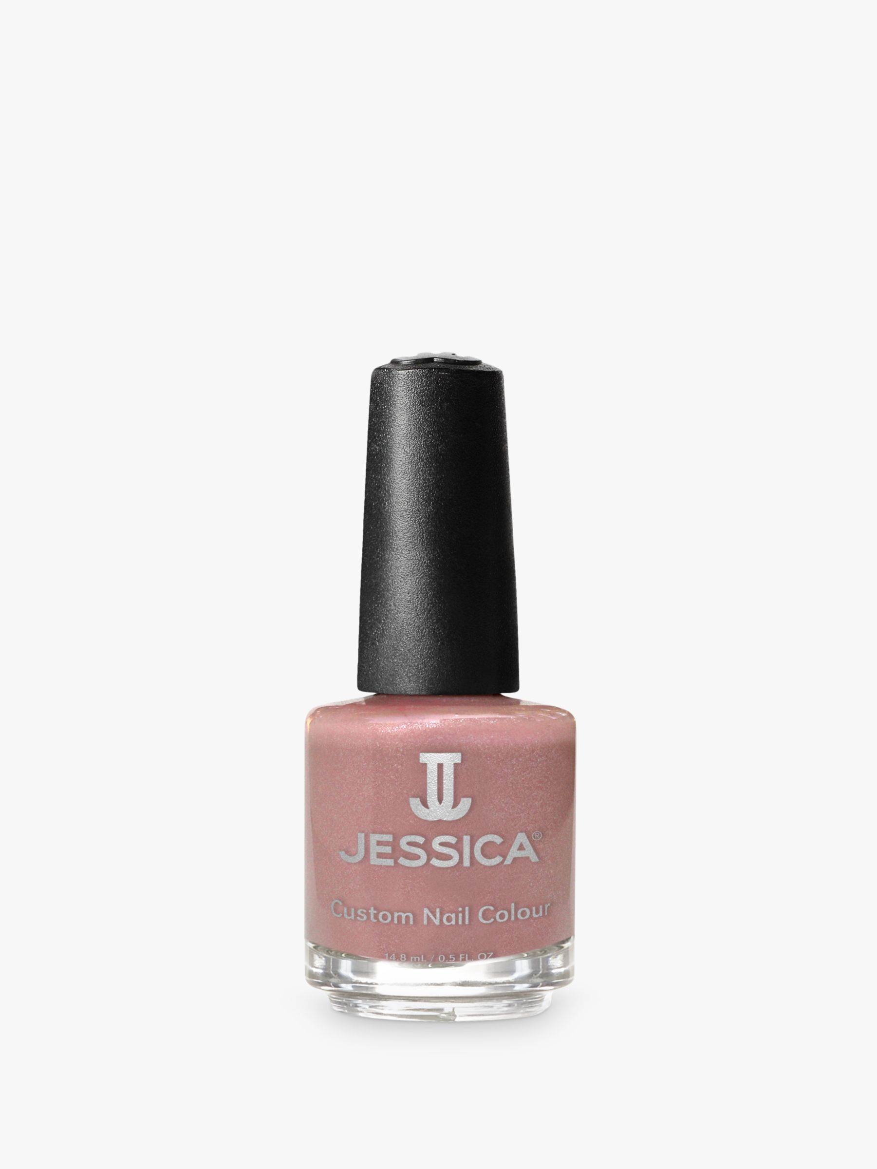 Jessica Custom Nail Colour - Pinks at John Lewis & Partners