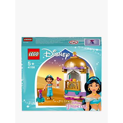 LEGO Disney Princess 41158 Jasmines Petite Tower