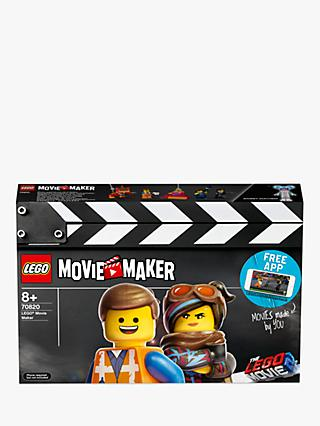 LEGO 70820 Movie Maker