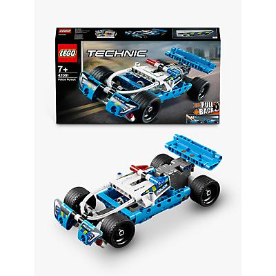 LEGO Technic 42091 Police Pursuit