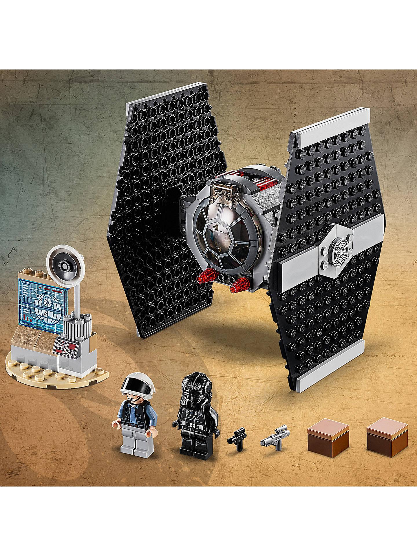 75237 TIE Fighter™ Attack LEGO Star Wars