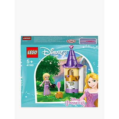 LEGO Disney Princess 41163 Rapunzels Tower