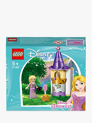 LEGO Disney Princess 41163 Rapunzel's Tower