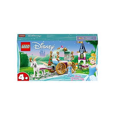 LEGO Disney Princess 41159 Cinderella's Carriage