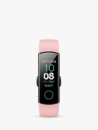 Honor Band 4, Fitness Band with HR Monitoring