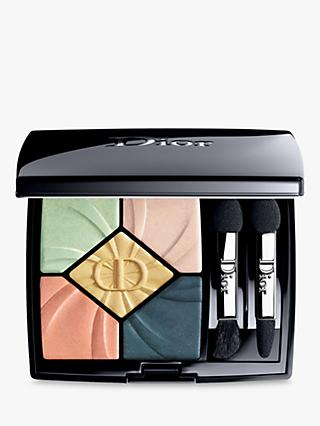 Dior 5 Couleurs Eyeshadow Palette, Limited Edition