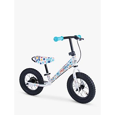 Kiddimoto Super Junior Max Star Balance Bike