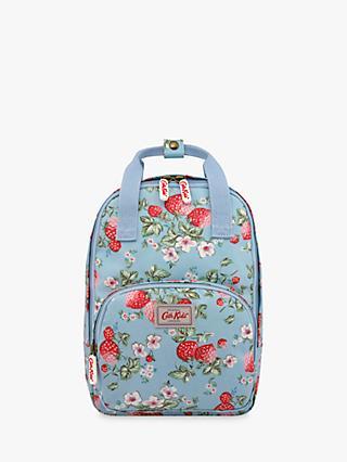 a7ace8f46e3 Cath Kids Children s Mini Wild Strawberry Print Backpack