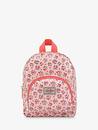 Cath Kids Children's Hampton Rose Mini Rucksack, Pink