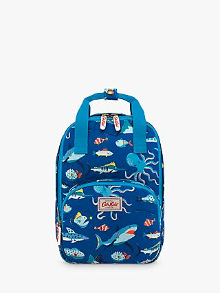 ce75659540 Cath Kids Children s Spooky Fish Print Backpack