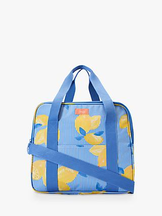 9dca4616dde Joules Lemons Picnic Cooler Bag