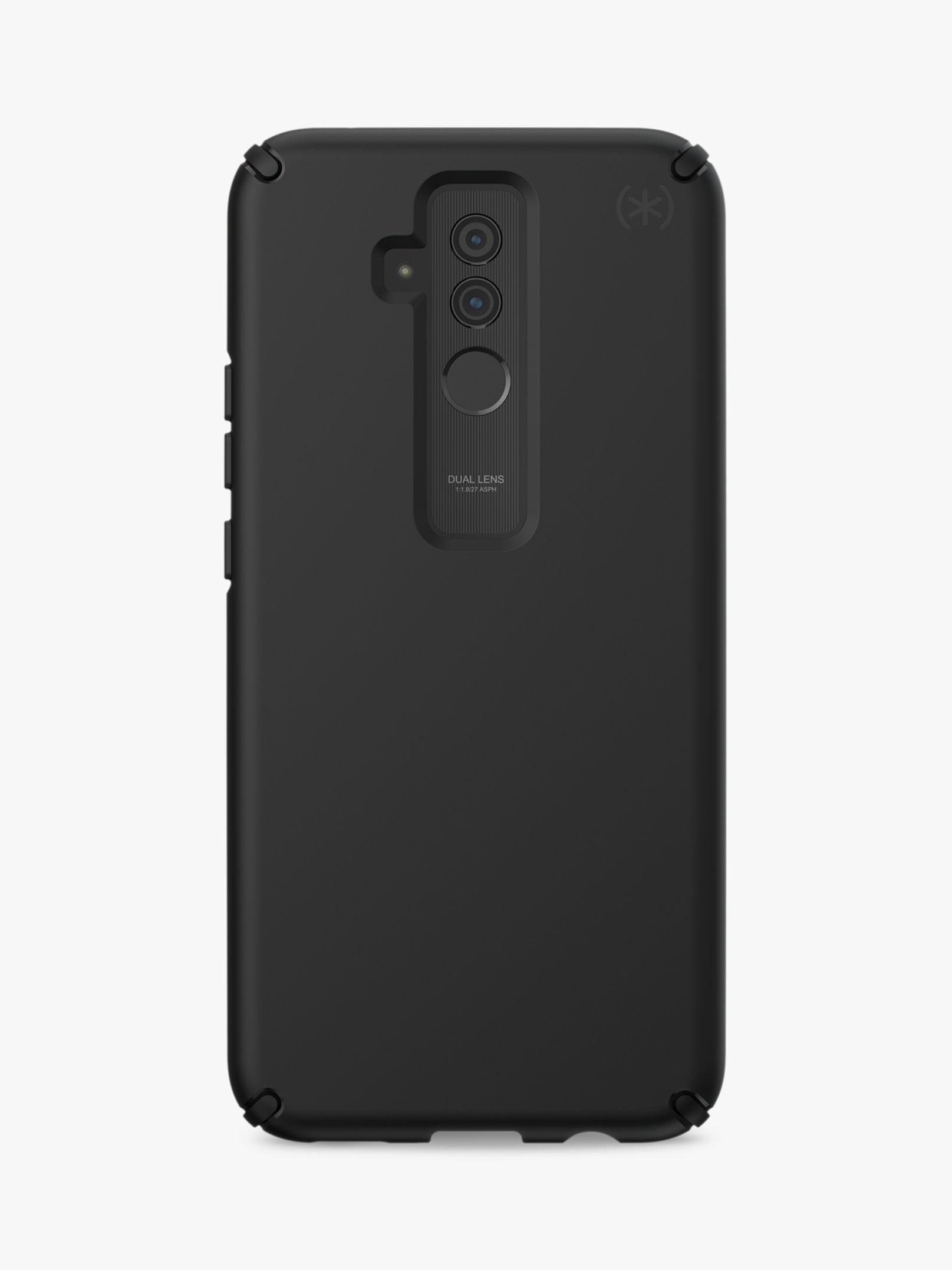 Speck Presidio Case for Huawei Mate 20 Lite, Black