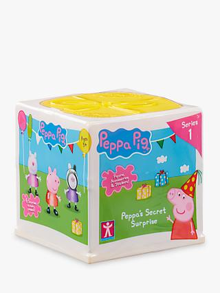 34d0ea3be7 Peppa Pig 06920 Peppa s Secret Surprise