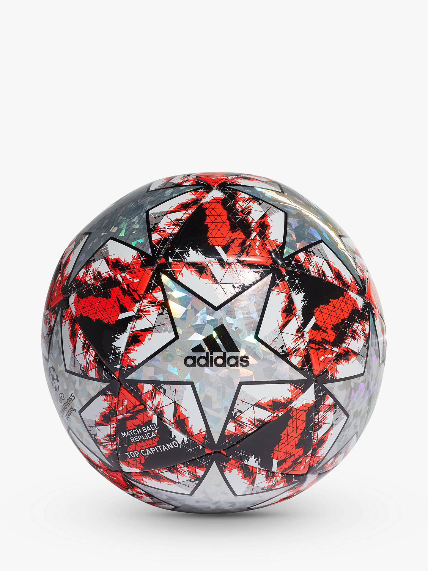 adidas Champions League 2020 Finale Top Capitano Football ...