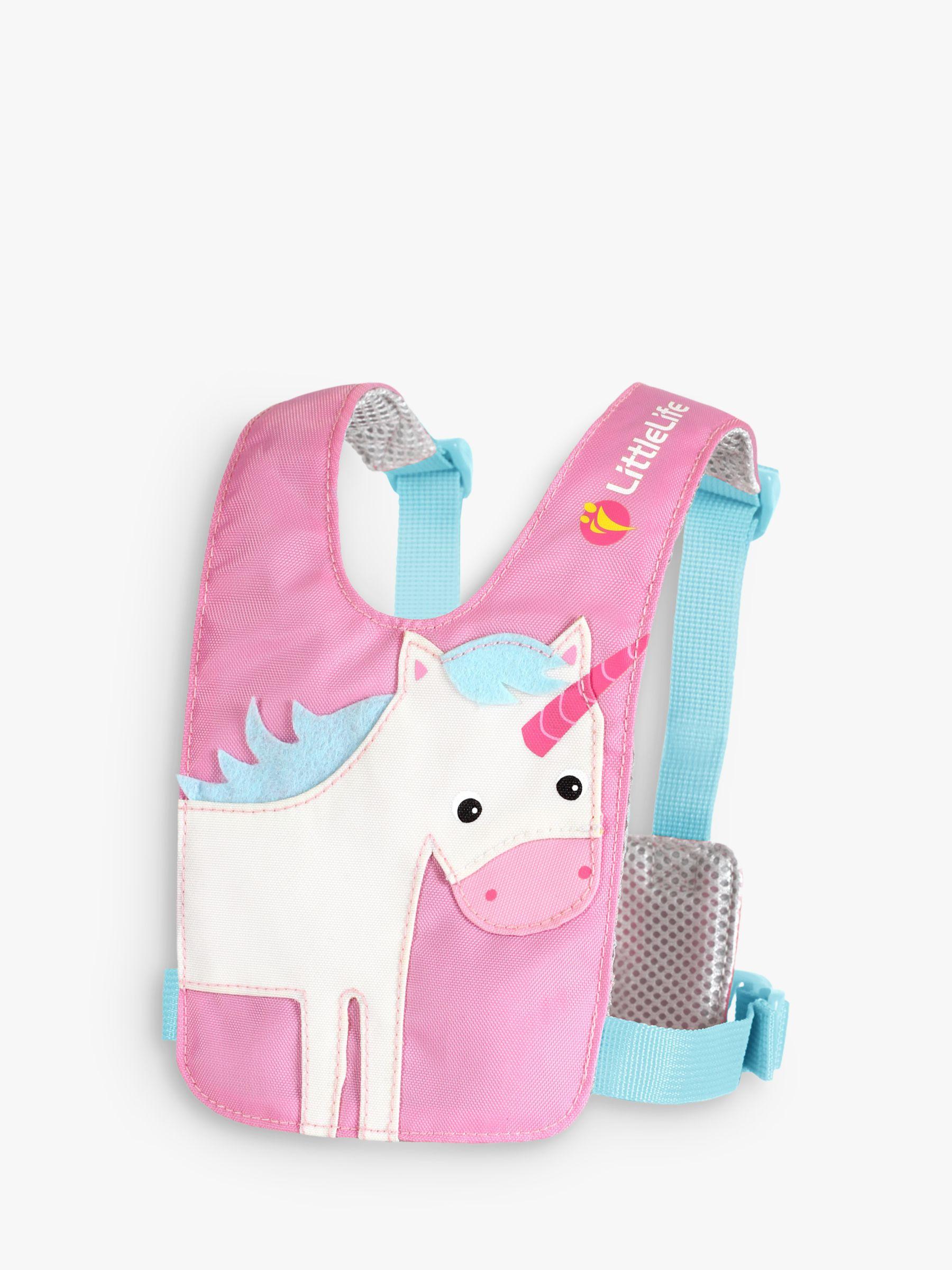 Littlelife LittleLife Toddler Rein, Unicorn
