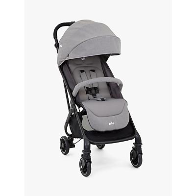 Joie Baby Tourist Stroller, Grey Flannel