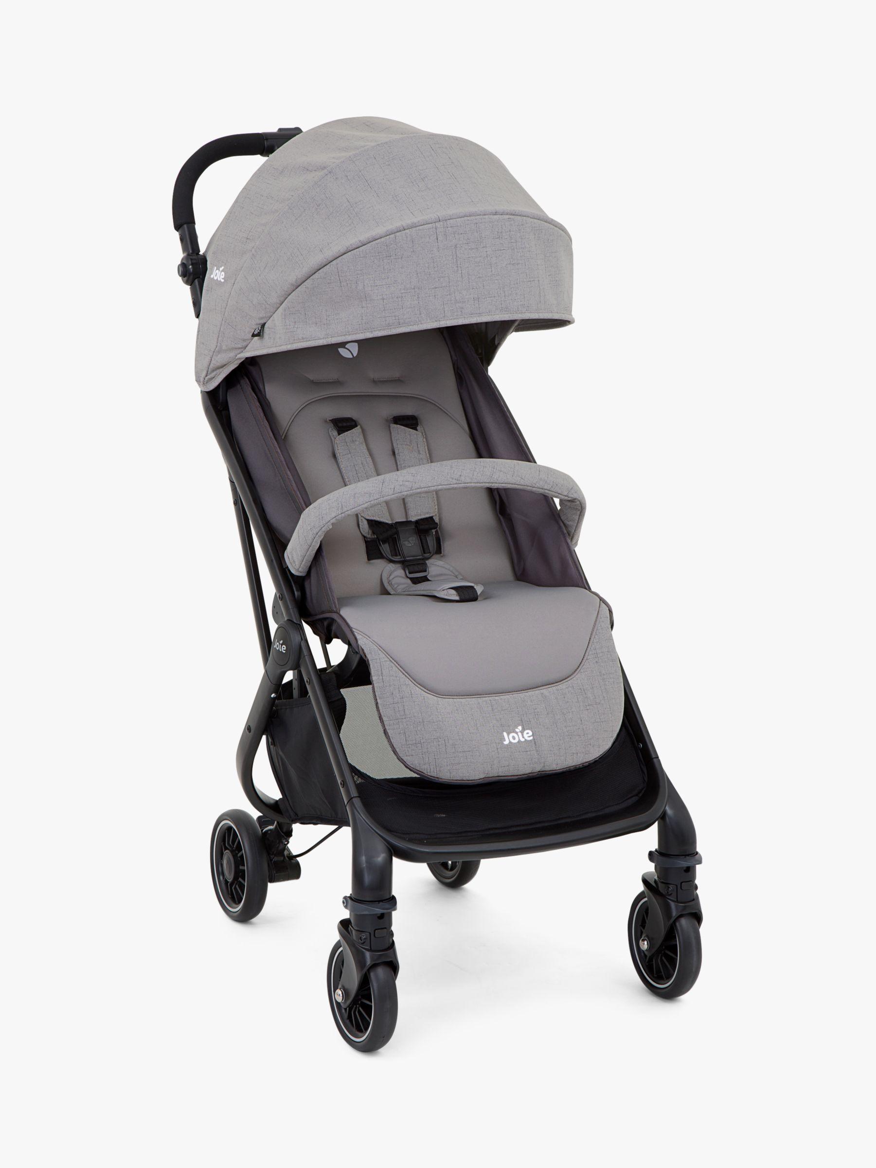 Joie Baby Joie Baby Tourist Stroller, Grey Flannel