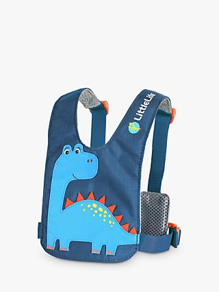 LittleLife Toddler Rein, Dinosaur