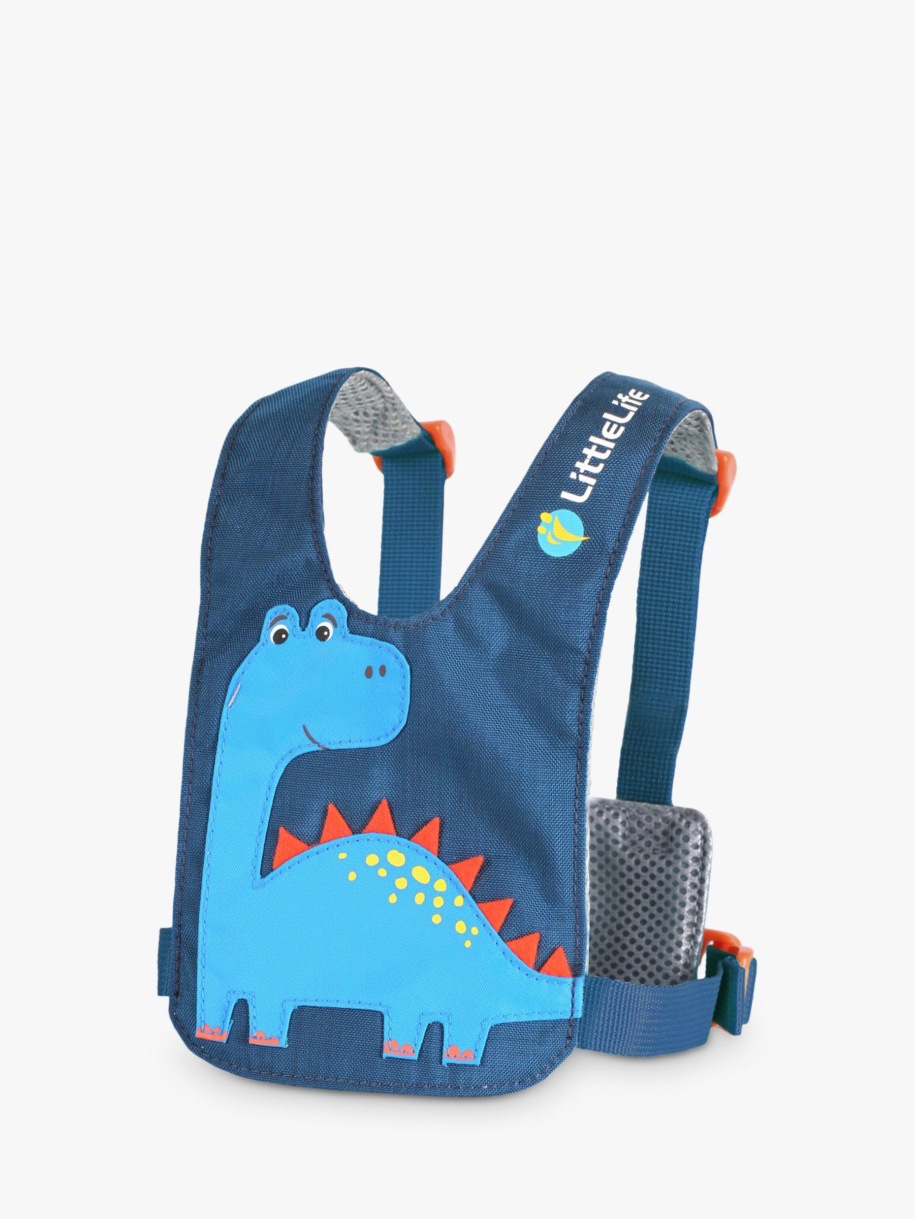 Littlelife LittleLife Toddler Rein, Dinosaur