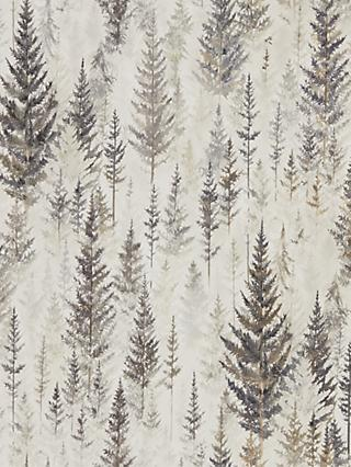 Sanderson Juniper Pine Wallpaper
