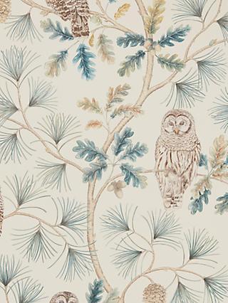 Sanderson Owlswick Wallpaper