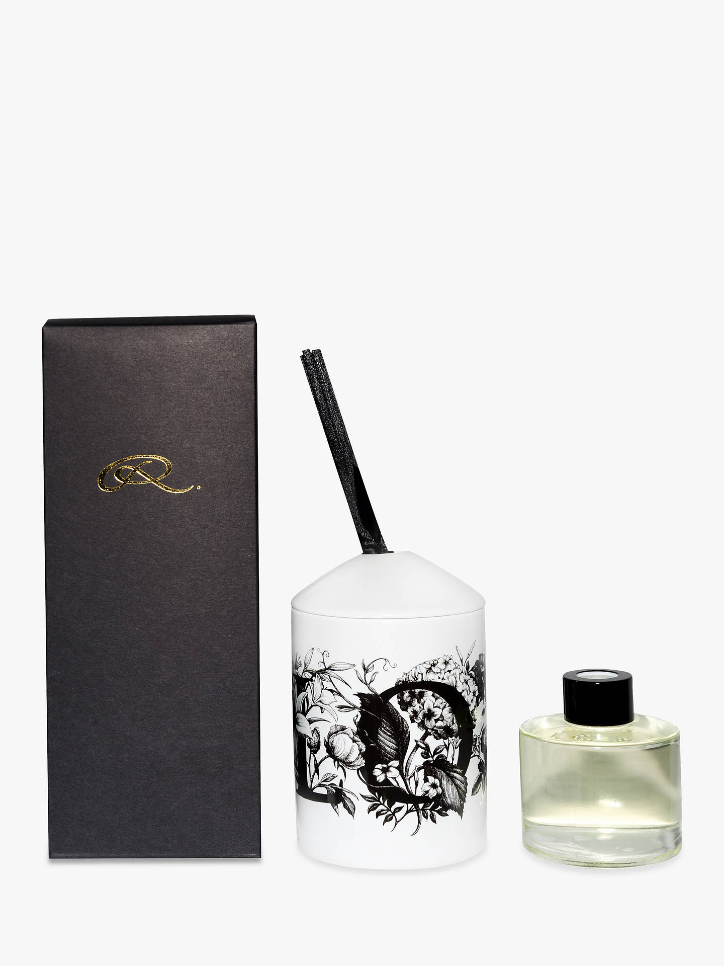 Buy Rory Dobner Love Fig Reed Diffuser, 120ml Online at johnlewis.com