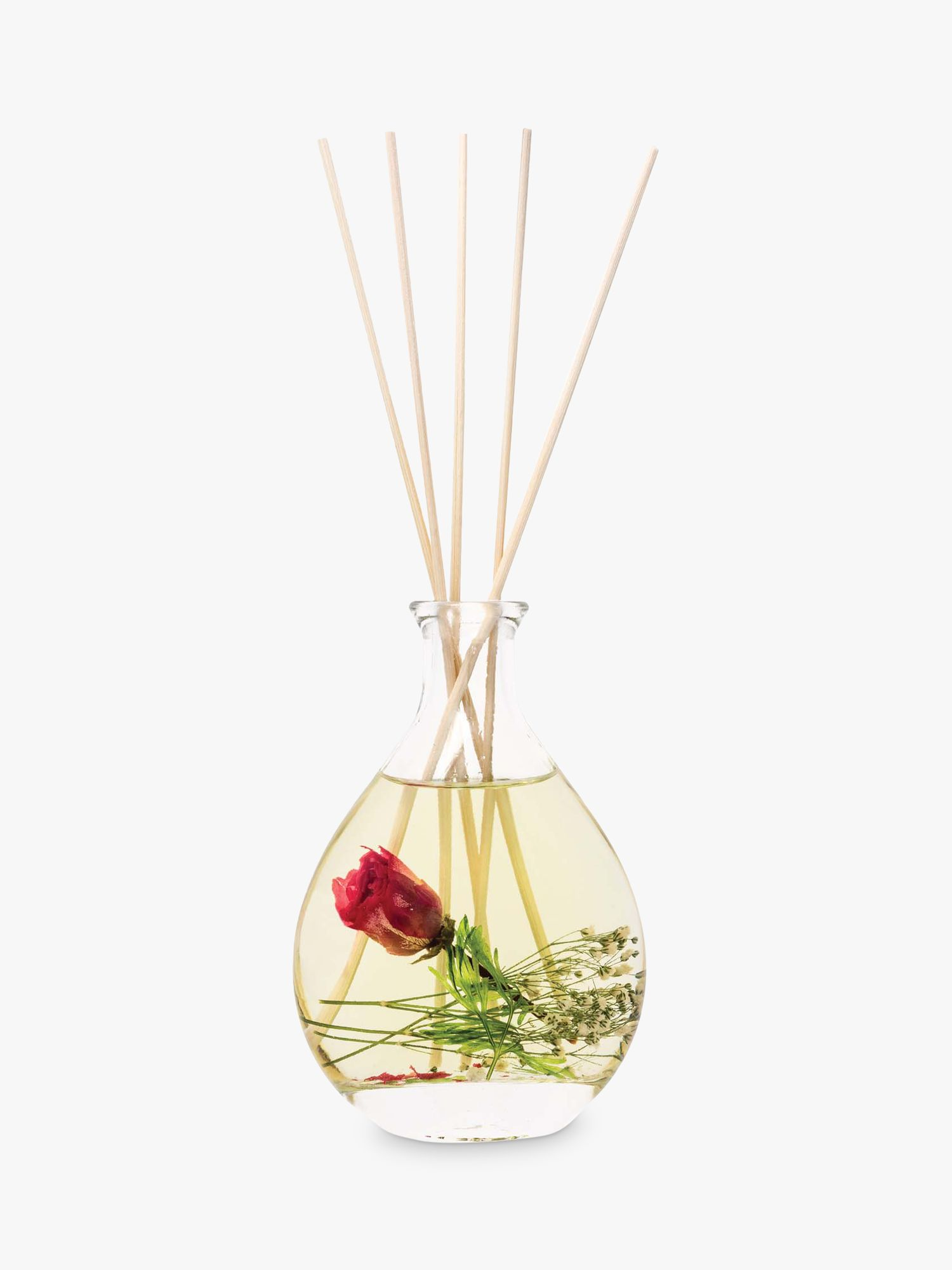 Stoneglow Stoneglow Natures Gift Red Roses Diffuser, 200ml