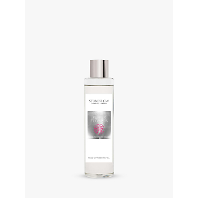 Stoneglow Natures Gift Pink Pepper Flowers Diffuser Refill, 200ml