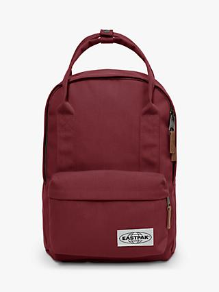 a2b1cc3f0daee7 Eastpak Padded Shop'r Backpack, Opgrade Grape