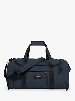 Eastpak Reader S Holdall, Triple Denim