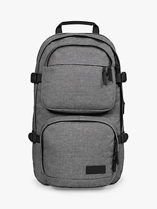 4a67a58cfeb Eastpak Hutson Backpack, Ash Blend