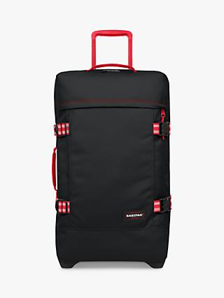 af5cccf05f62 This colour is available. Eastpak Tranverz 2-Wheel 79cm Large Case