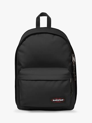 caaae6ec4d8 Eastpak Out Of Office Backpack, Black