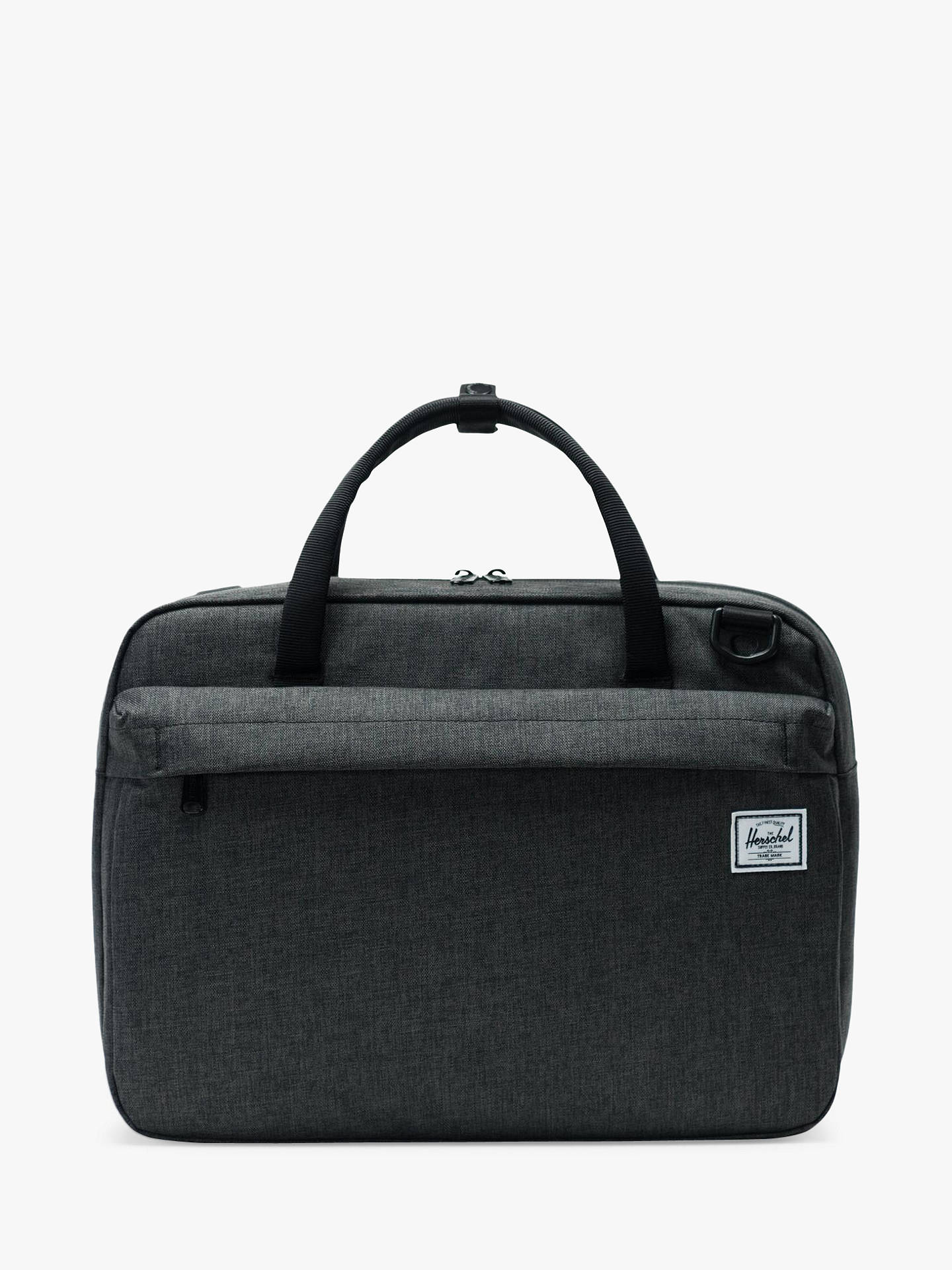 05fc4ba364f1 Buy Herschel Supply Co. Gibson Messenger Bag