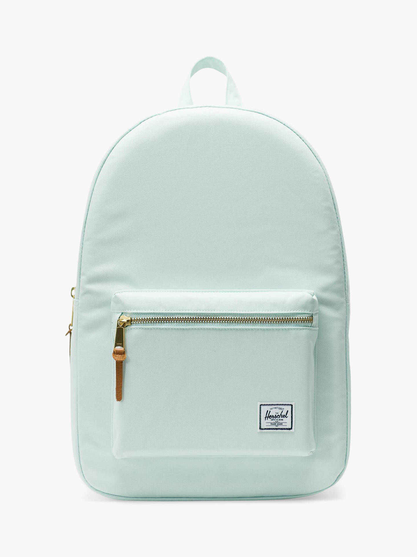 c5ac5585594 Herschel Supply Co. Settlement Backpack at John Lewis   Partners