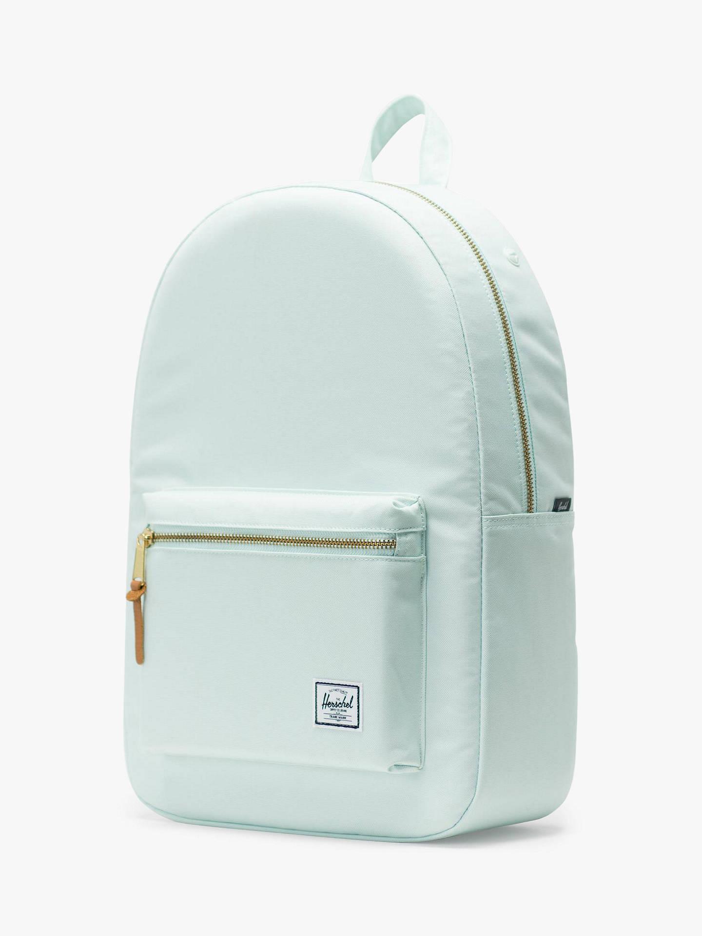 3e8a35f48a Herschel Supply Co. Settlement Backpack at John Lewis   Partners