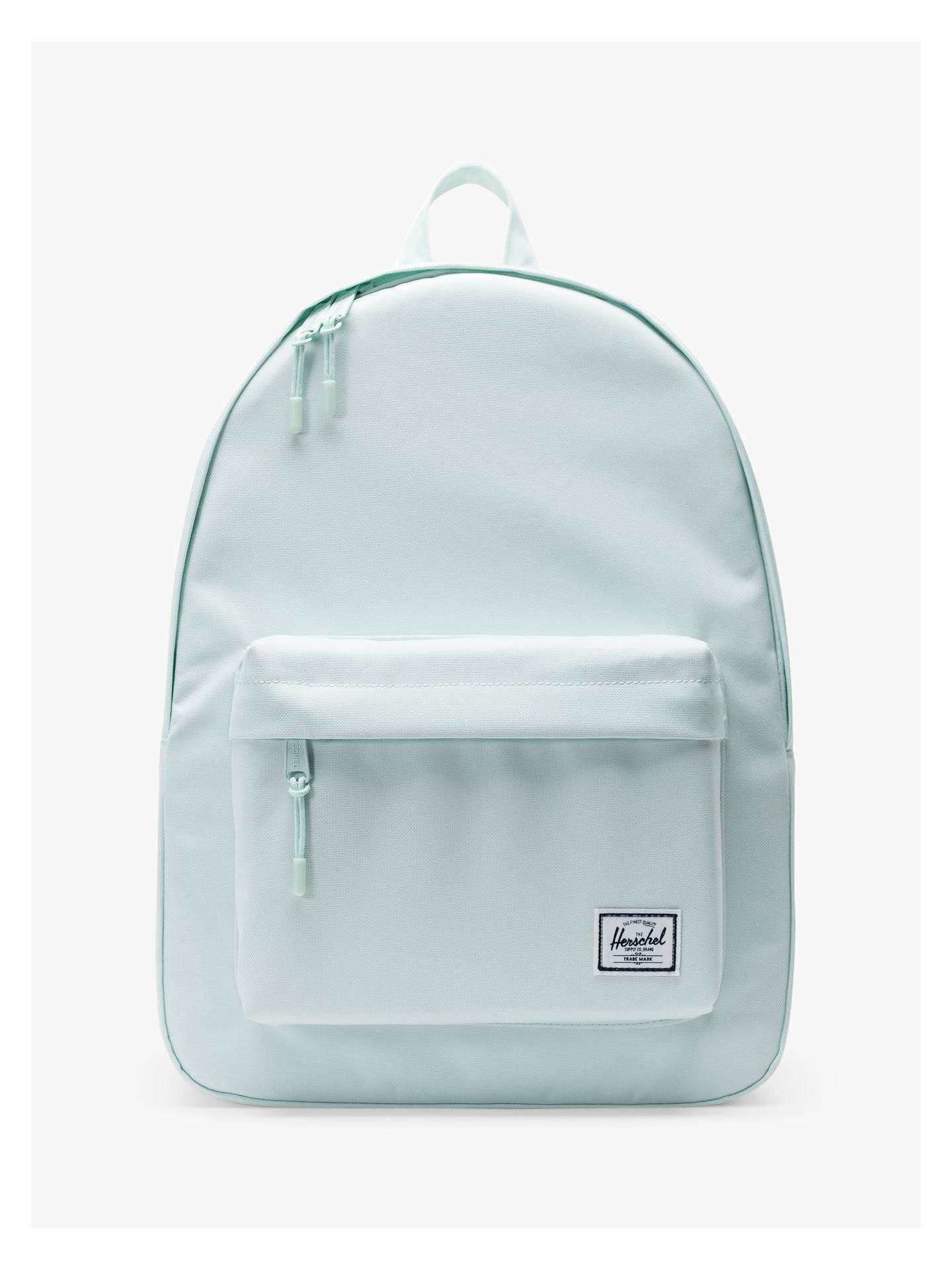 Herschel Supply Co. Classic Small Backpack at John Lewis   Partners 3881c27015