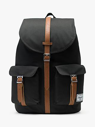 Herschel Supply Co. Dawson Backpack, Black